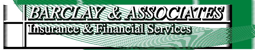 Barclay & Associates Homepage